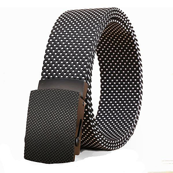 All-match Style Nylon Belts
