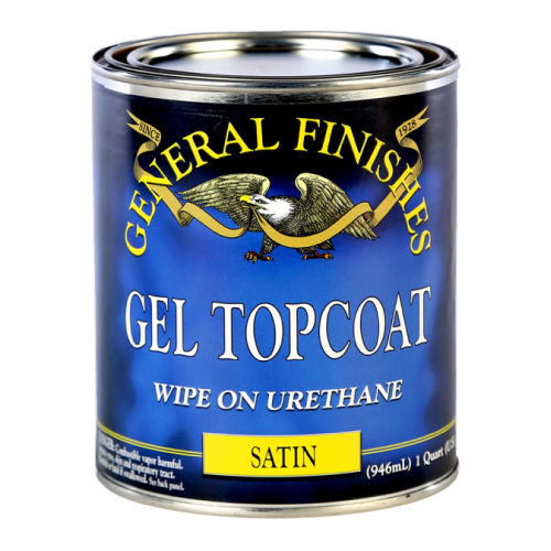 Gel Topcoat
