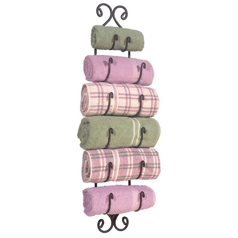 Adirondack Towel Rack - SALE