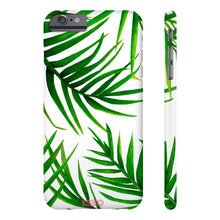 Palm Tree Phone Case