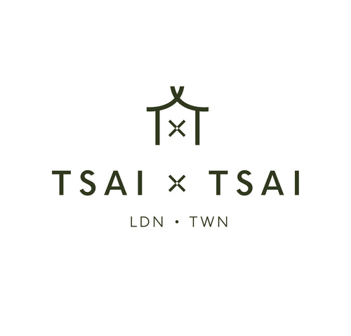 Luxury Gemstone Jewellery from Tsai by Tsai.  Designed in London, inspired by Taiwan.