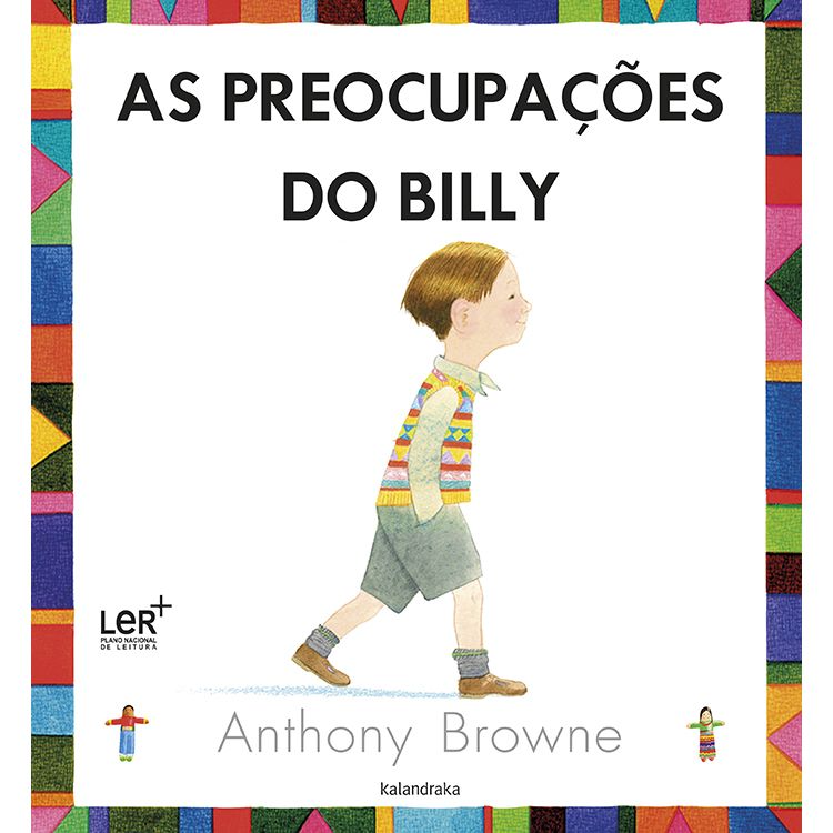 Las preocupaciones de Billy