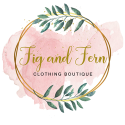 Fig and Fern Clothing Boutique