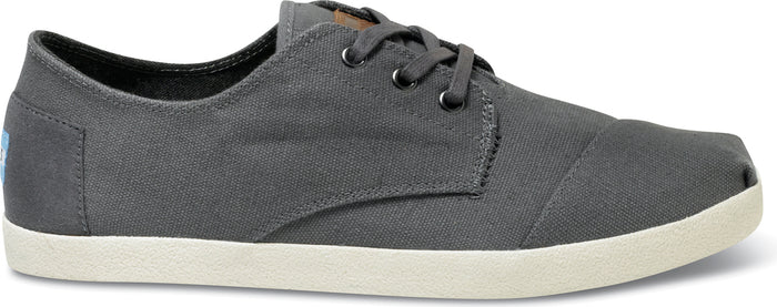 Ash Canvas Mens Oxford Paseos