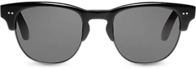 Lobamba Shiny Black Polarized