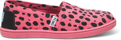 Pink Dalmation Youth Classics