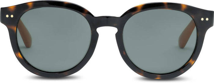 Bellevue Dark Tortoise Polarized