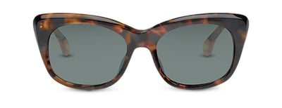 Kitty Dark Tortoise Polarized