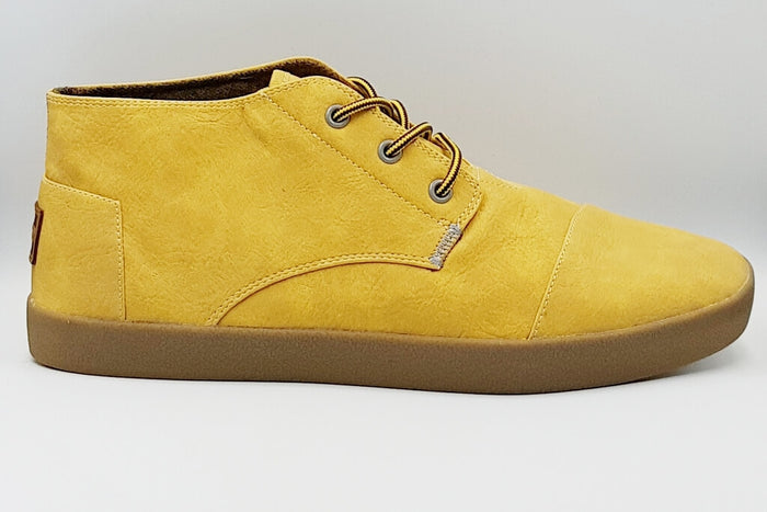 Wheat Synth Men's Classic Paseos