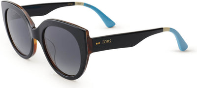 Luisa Black Honey Polarized