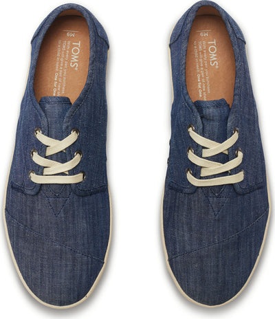 Light Blue Chambray Men's Paseos