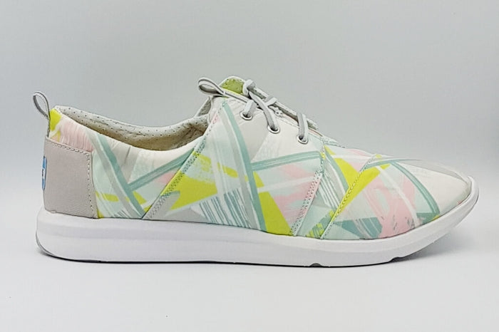 Multi Triangle Women Delrey Sneaker