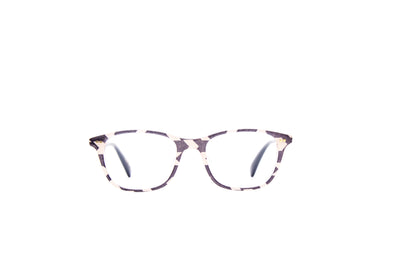 Jenkins Fabric/Midnight Blue | Optical Frame Only