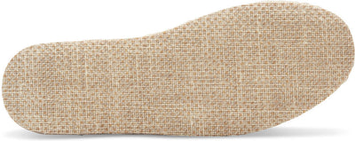 Navy Hemp Blanket Stitch Men's Classic