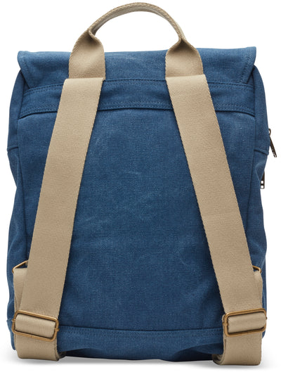 Ctaop Navy Trekker Backpack