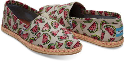 Natural/Pink Watermelon Women's Classics