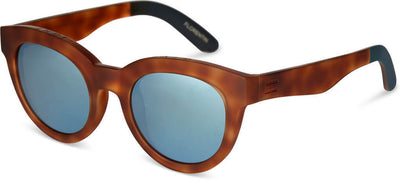Florentin Matte Honey Tortoise