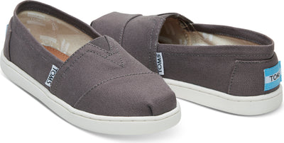 Ash Canvas Youth Alpargata Espadrilles