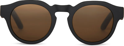 TRAVELER By TOMS Bryton Matte Black Polarized