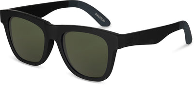 TRAVELER By TOMS Dalston Matte Black
