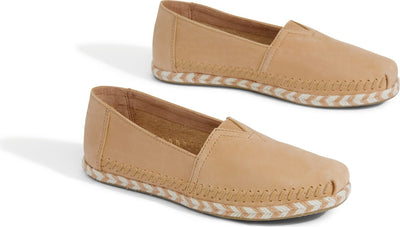 Honey Leather Rope Women's Classics