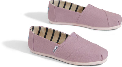 Soft Lilac Heritage Women's Classics