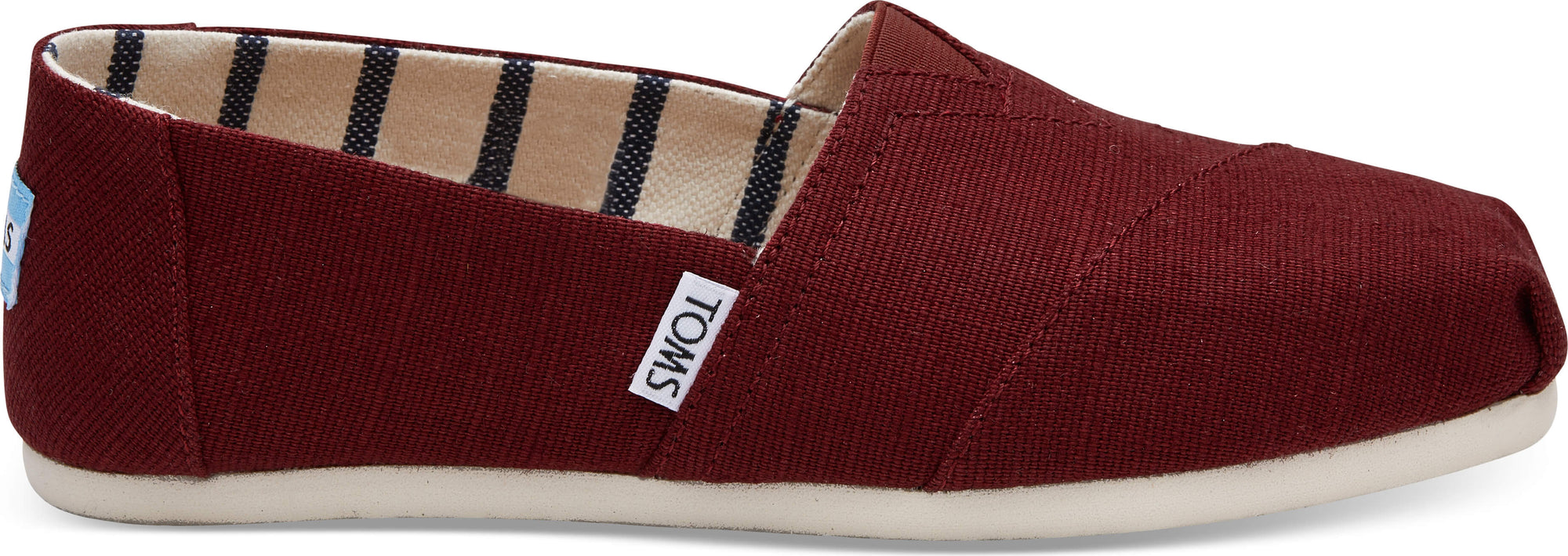 f0fecea5f36 Black Cherry Heritage Canvas Women s Classics