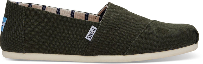 Pine Heritage Canvas Men's Classics