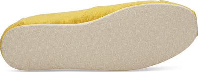 Lemon Chrome Heritage Canvas Men's Classics