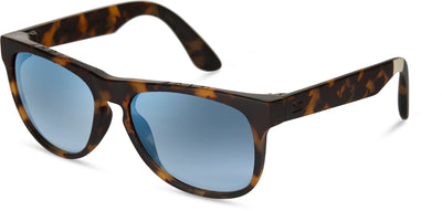TRAVELER By TOMS Manu Blonde Tortoise