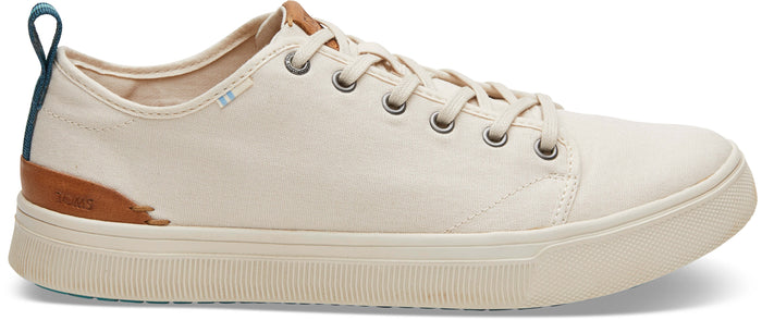 Birch Canvas TRVL LITE Low-Top Sneakers
