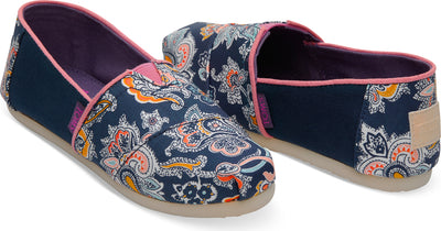 Navy Paisley Liberty® Youth Classics
