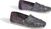 Pewter Party Glitter Women's Classics