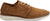 Brown Suede Stitch Out Mens Preston Dress Lace Up
