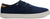 Navy Heritage Canvas Mens Carlo Sneaker