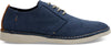 Navy Wash Canvas Stitch Men's Preston