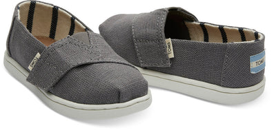 Shade Heritage Canvas Tiny TOMS Classics
