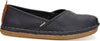 Forged Iron Matte Iridescent Women's Petra Flats