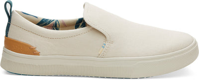 Birch Canvas TRVL LITE Women's Slip-Ons