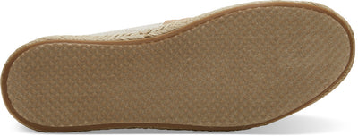 Honey Ivy League Stripes Women's Espadrilles