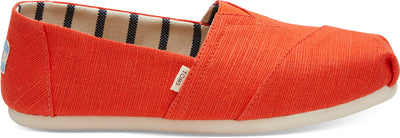 Cherry Tomato Heritage Canvas Women's Classics