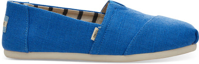 Blue Crush Heritage Canvas Women's Classics