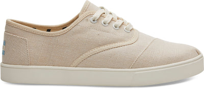 Natural Heritage Canvas Mens Cordones