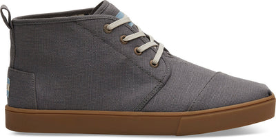Shade Heritage Canvas Cupsole Men's Botas