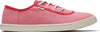 Strawberry Milkshake Heritage Canvas Womens Carmelo Sneaker