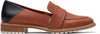 Hazel Leather Women's Mallory Flats