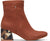 Hazel Leather Women's Emmy Boot
