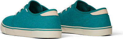 Greenlake Heritage Canvas Mens Carlo Sneaker