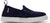 Navy Sport Knit Tiny TOMS Luca Slip-On