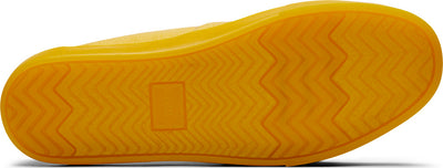 Lemon Heritage Canvas Cupsole Womens Alpargata